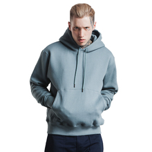 High Quality Pullover Blank Pullover Hoodie For Men