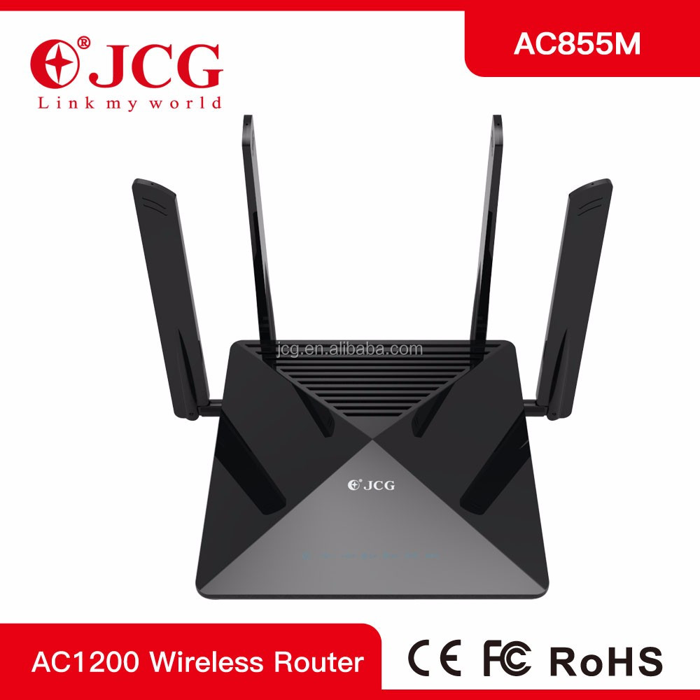 Series Industries Office home wifi router 1200mbps wifi router