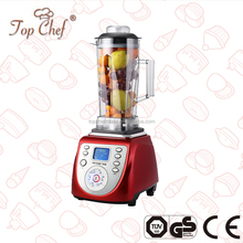 2000W High speed commerical kitchen blendes with 2000ml tritan Jar