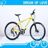 "24 gears alloy frame 27.5"" MTB 6061sports race bike"