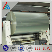 6 micron polyester lamination film material