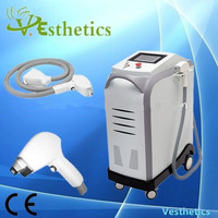 2016 Promotion Germany Bars Permanent Diode Laser Hair Removal Machine/D-808