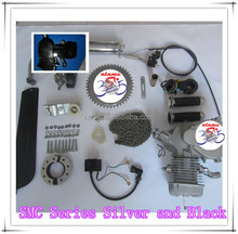 2 stroke engine 50cc/80cc bicycle engine kit/80cc bicycle engine kit/ motorized bicycle motor