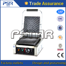 CE Approved Non Stick Oven Panini Grill