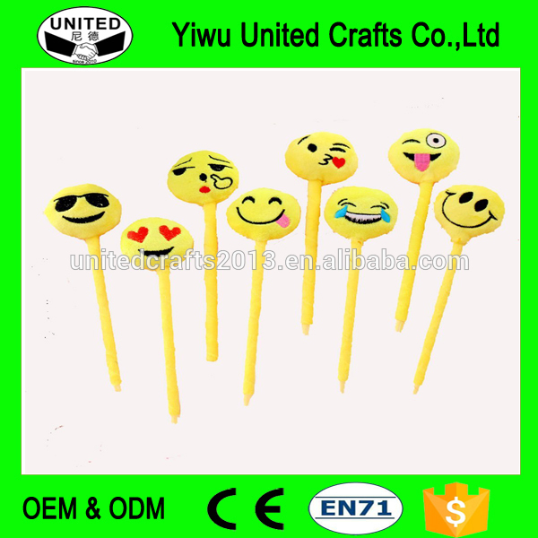 Cute Cartoon Ball Point Pen Ballpoint