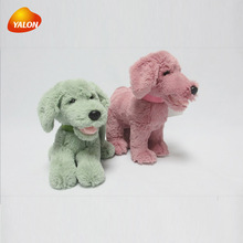chinese manufacturer hot sale new design plush toy horse