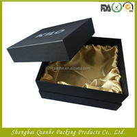 bath and beauty products packaging box custom logo