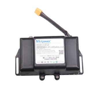 For Samsung 18650 36v 4400mah li-ion battery pack for e-scooter