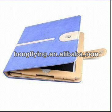 2013 Leather Case for iPad 3, now very popular, all color are available