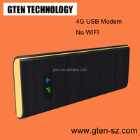 Best Price 150Mbps 4G USB Dongle with Software WIFI Hotspot