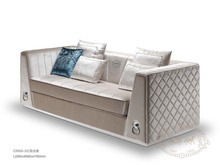 Luxury furniture sofa for living room