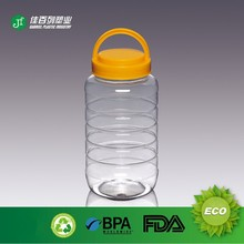 food grade wholesaler plastic jar and containers
