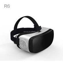 High Definition China Wholesale VR Box 3D Glasses For Watch 3D Movies
