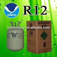 2012 High Quality Refrigerant gas R12