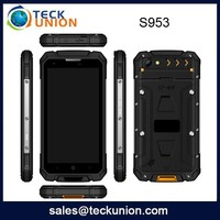 S953 5.0inch OEM Waterproof Rugged Android Phone