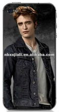 Twilight phone case for iphone4 4s