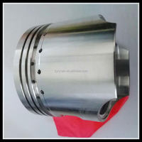 Alibaba china professional 47mm motorcycle piston for sale