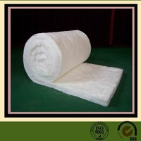 Crack Resistant Virgin Polyester Staple Fiber for Concrete
