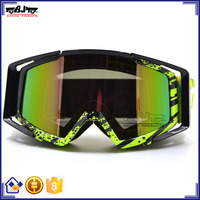 BJ-MG-020A Manufacturers Wholesale Adult Helmet Goggles Motocross Motorcycle