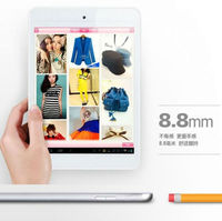 8 Inch Dual Core HD MID & Tablet PC