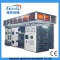 High Speed roll to roll water based ink paper flex printing machine price