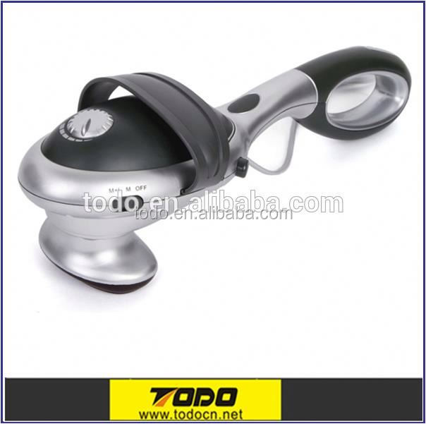 Strong handheld massager hammer back&neck body massager
