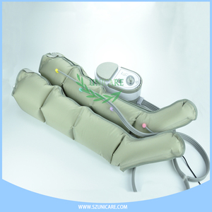 APT1000 DVT Therapy pump air compression leg massager