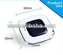 ESC-01 solar powered charger with high quality and cheap price