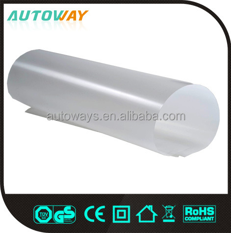 Anti- scratch Energy-saving Electric Tint Film For Car Window