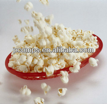 Stainless steel Commercial China Popcorn Machine For Gift
