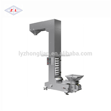 China factory price big bag Multi-head weighing scales automatic packing machine for rice