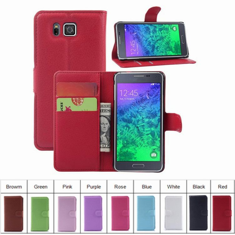 Back Leather Case Cover For Acer Liquid Z530