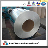 China high quality prefabricated color steel coil/ppgi for roofing building