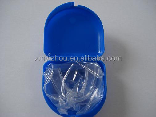 Help sleeping well Snoring Stop Mouth Tray