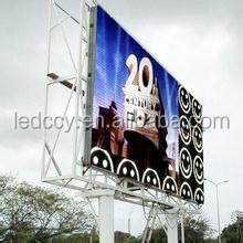 Hot Selling Factory Direct Sale New Design Xx Movies China Billboard Led Giant Led Screen