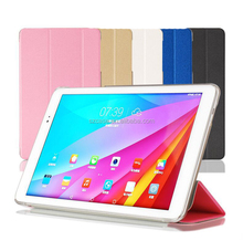 New Style Stand Business Design Flip Leather Cover Case for Xiaomi Mi Pad2