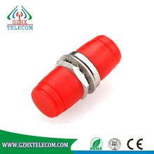 FC/SC/LC/ST Single Mode Fiber Optical Adapter/adaptor for connecting