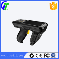 UHF RFID handheld Reader with Android 4.2 Operating System