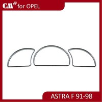 FOR OPEL Astra F 1991-1998 Car Dashboard Ring