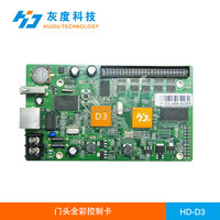 hotsales 2013 huidu new xxx images led display asynchronous controller HD-D3