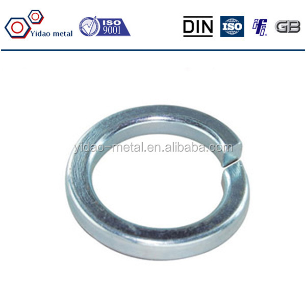 Flat washer/Spring washer Different Washers Made In China Professional Manufacturer