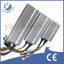 5000W BLDC Motor controller for electric motor to yacht / bicycle / tricycle / motorcycle / golf carts