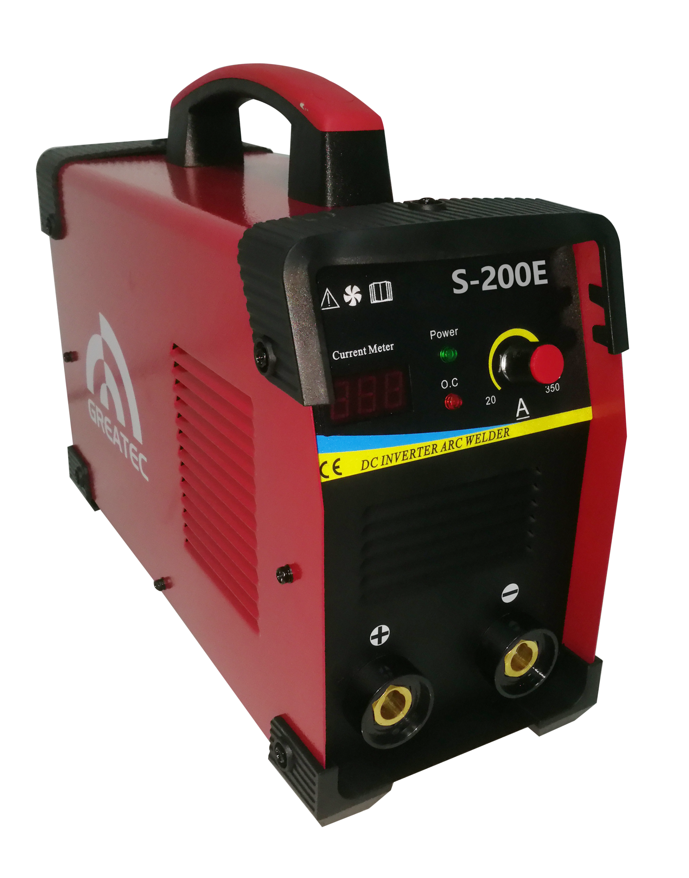 Factory direct portable singel phase high duty <strong>cycle</strong> ARC welder 120A