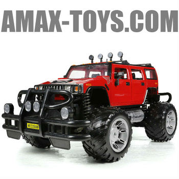 rj-96823568B 1:5 rc jeep stylish large remote control off-road jeep with music and light