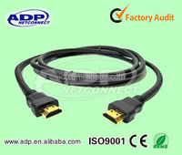 High Speed Multifuctional 1.4 cable hdmi for ps4