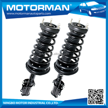 Rear shock absorber strut assembly 271680 271681 for LEXUS ES300/TOYOTA AVALON/CAMRY