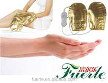 The Newest Hot Selling Fuerle keep beauty electric heating massage gloves