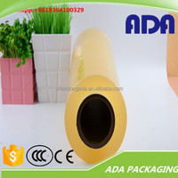 plastic protective film for pvc plastic rolls with cheap price