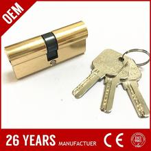 manufactuer zinc alloy iron key ignition switch lock with CE certificate