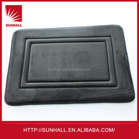 High quality cheap custom customized Waterproof bath mat cheap price